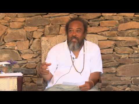 "Mooji Answers: Surrender is Not a Game of ""Let's Make a Deal"""