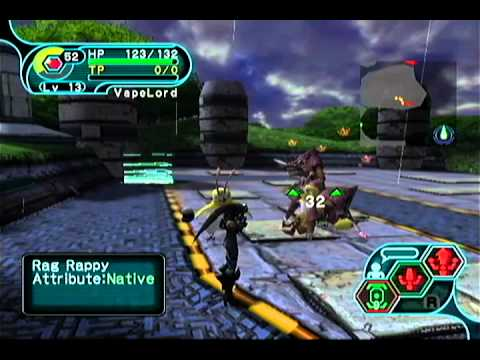 phantasy star online dreamcast schthack