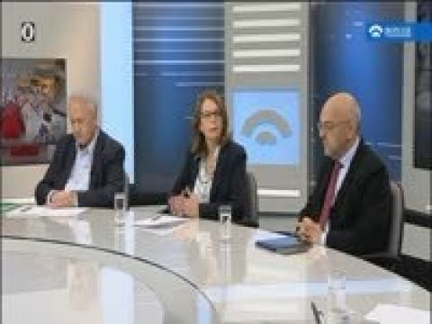 Βουλής Βήμα : Οι εξελίξεις στην οικονομία (20/02/2020)