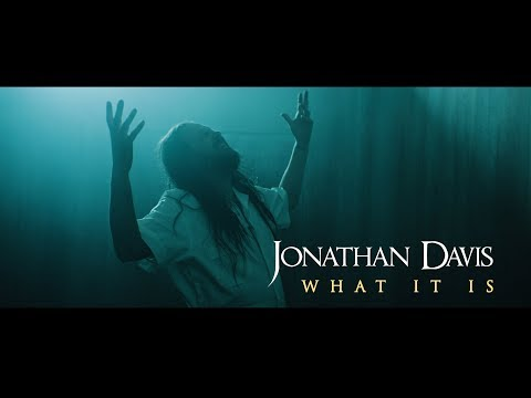 Jonathan Davis: What It Is (Official Music Video) EPI ...