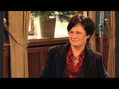 Eggert trifft - Christine Lieberknecht - 2010