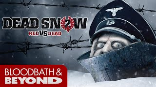 Nonton Dead Snow 2  Red Vs Dead  2014    Movie Review Film Subtitle Indonesia Streaming Movie Download