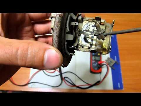 датчик уровня топлива на форд мондео 2