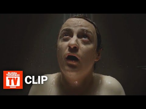 The Tick - Season 1 Clip - Shower Massage