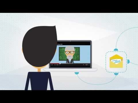 Дистанционное обучение в СИБИТе (видео)
