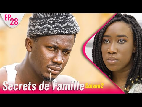 Secrets de Famille Saison 2 Episode 28 ( Sous-Titres en Francais)
