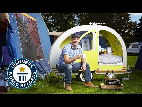 Records - Take a peek into our Guinness World Records 2015 book: http://www.guinnessworldrecords.com/2015/ Subscribe for more: http://bit.ly/subscribetoGWR Meet Yannic...