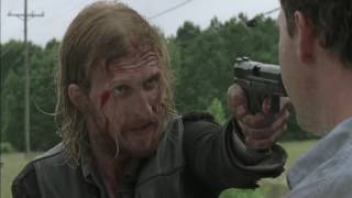 The Walking Dead - Season 7   official Comic-Con trailer (2016)