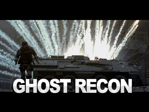 film aksion - In the prequel to Ghost Recon: Future Soldier, the Ghosts head behind enemy lines to take out a notorious war criminal. Why is this live action film so polis...