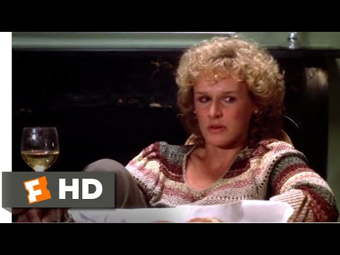 The Big Chill (1983) - Dinner With Old Friends Scene (5/10) | Movieclips