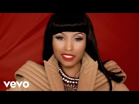 Nicki Minaj - Your Love
