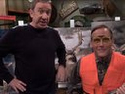 video: mike's video blog halloween hunt! last man standing
