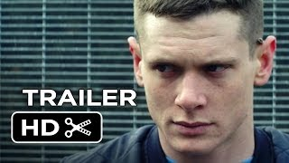 Nonton Starred Up Official US Release Trailer (2014) - Rupert Friend British Drama HD Film Subtitle Indonesia Streaming Movie Download