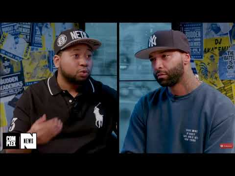 Is Everyday Struggle a show for Hip Hop education