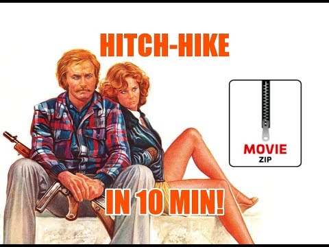 HITCH-HIKE - 10 Minutes MovieZip By Film&Clips