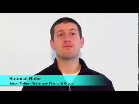 Life Insurance Riders | Spousal Insurance Rider