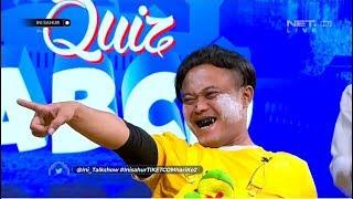 Download Video Desta Terdiam Diledekin Dedek Gemes Ini - Ini Sahur 7 Mei 2019 (2/7) MP3 3GP MP4