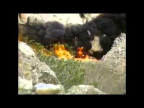 Afghan war - Subscribe for more: http://goo.gl/JJSE4Z Various footage from the Soviet Afghan War. (1979-1989) All music made by JBmusic: http://www.jbmusic.org *DISCLAI...