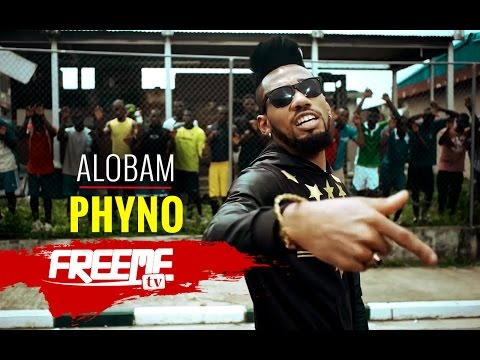 Phyno - Alobam [Official Video]