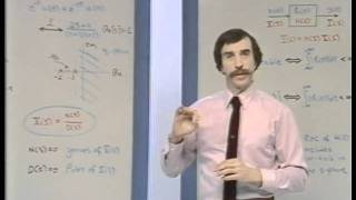 Lecture 20, The Laplace Transform | MIT RES.6.007 Signals And Systems, Spring 2011