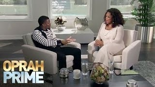 Video The Hard Lesson Kevin Hart's Mother Taught Him | Oprah Prime | Oprah Winfrey Network MP3, 3GP, MP4, WEBM, AVI, FLV Oktober 2018