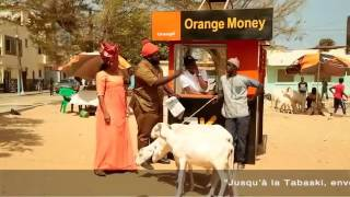 Download Lagu Sunu Kiosque : Acheter son mouton avec son Kalpé Orange Money Mp3