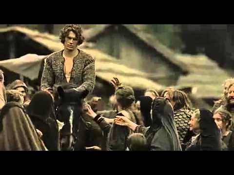 Tristan a Isolda (2006) - trailer