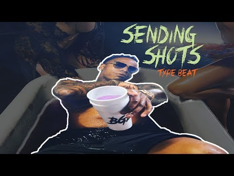 "[FREE] Moneybagg Yo ""Sending Shots"" Type Beat 2017 [Prod. by KingDJAY]"
