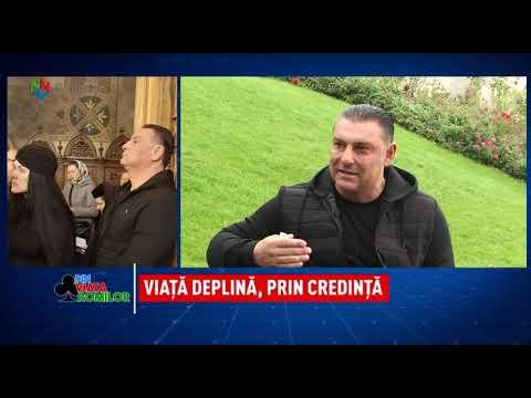 Din viata romilor - 19 octombrie 2019