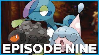 Pokémon Sword + Shield Let's Play w/ Nappy - Ep 9 Galar Minefield by King Nappy