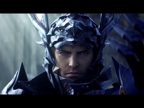 Final Fantasy XIV Heavensward : première vidéo