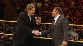 Nonton Wwe Nxt  William Regal Is Appointed As Nxt Match Coordinator Film Subtitle Indonesia Streaming Movie Download
