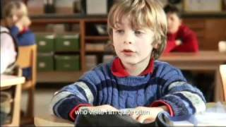 European Filmschool - Poverty tells many stories
