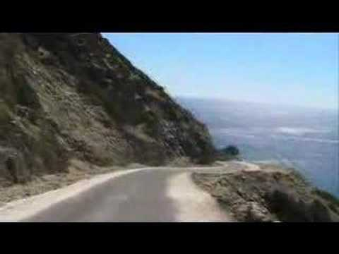 Amorgos - Mouros (видео)