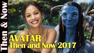 Nonton Avatar Then And Now 2017 Film Subtitle Indonesia Streaming Movie Download