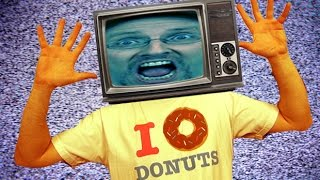 Conquest of the Commercials - Nostalgia Critic