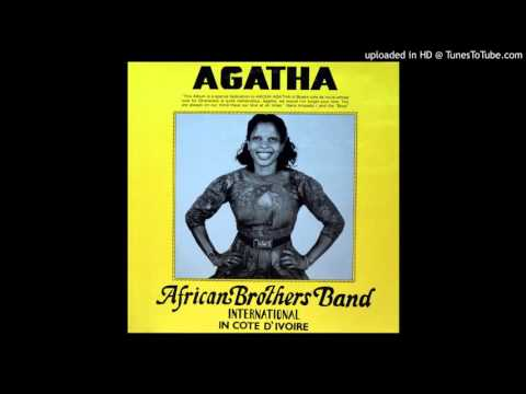 Agatha - African Brothers Band International (1981)