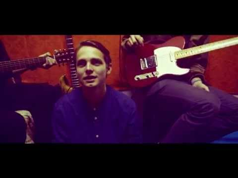 Ja Ty a Rolo - The Bluebeat - The Bluebeat - You are all mine (accoustic version)