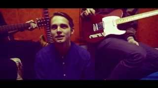 Video The Bluebeat - You are all mine (accoustic version)