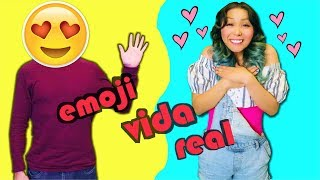 Video SI LA VIDA FUERA RESPONDIDA CON EMOJIS | Palomitas Flow MP3, 3GP, MP4, WEBM, AVI, FLV Januari 2018