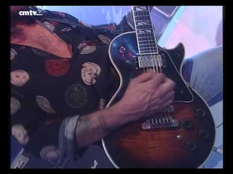Rata Blanca video Mr. Cósmico - CM Vivo 1996