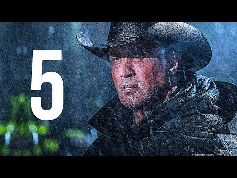 RAMBO 5: LAST BLOOD (2019) Trailer Concept - Sylvester Stallone Movie