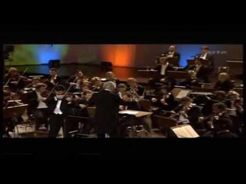 Brahms Concerto III mvm