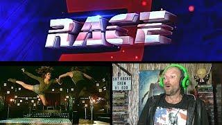 Video RACE 3 - Official Trailer REACTION - Salman Khan MP3, 3GP, MP4, WEBM, AVI, FLV Mei 2018