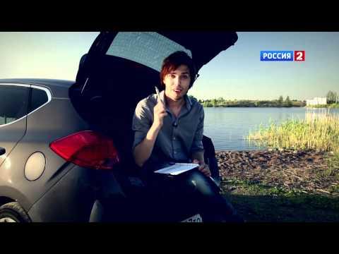 Kia Ceed Тест-драйв KIA cee'd 2013 // АвтоВести 56