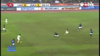 Video AFF Suzuki Cup 2012 - Malaysia 4-1 Laos ( All goals highlight) MP3, 3GP, MP4, WEBM, AVI, FLV Desember 2018