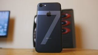 This is my look at the iPhone 7 in 2017!!!People ask me questions for Q&A?-Vlogs- https://www.youtube.com/channel/UCUnk4ODRxt__F1GzgH-pomQ-Follow My Insta- https://www.instagram.com/tehmiik/-Follow My Twitter- https://twitter.com/TehMiik-Follow My Twitch- http://www.twitch.tv/tehmiik