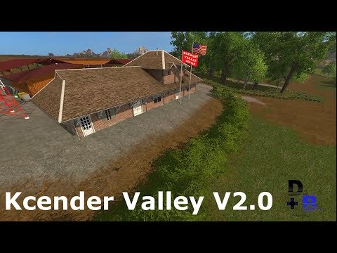 Kcender Valley CoOp Farms v1.0.0.0