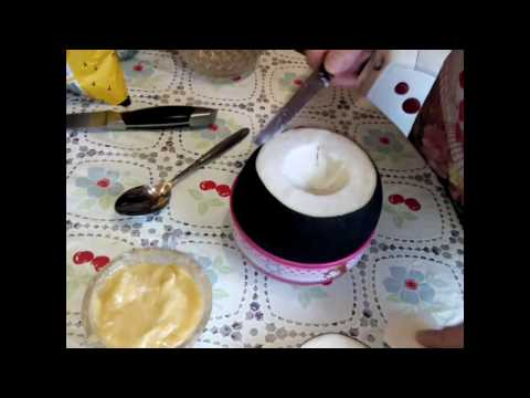 Редька с медом-проверенное средство от кашля (видео)