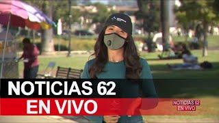 Extrema ola de calor en Los Ángeles – Noticias 62 - Thumbnail